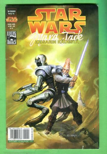 Star Wars 9/00 - Mara Jade & SW - AK 6/6