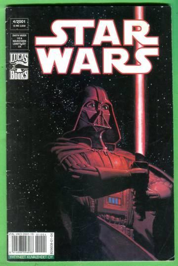Star Wars 4/01 (Tähtien sota)