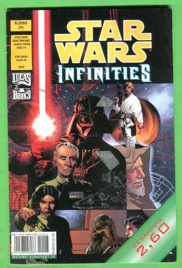 Star Wars 8/02 (Tähtien sota)