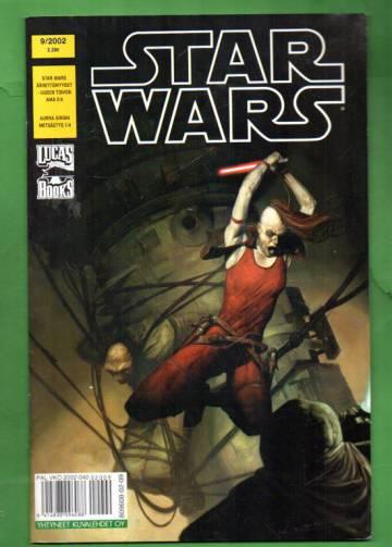Star Wars 9/02 (Tähtien sota)