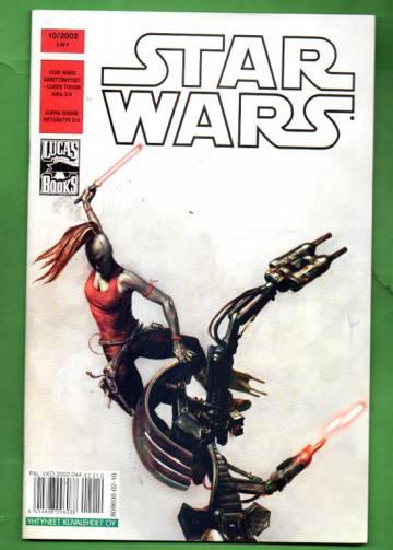 Star Wars 10/02 (Tähtien sota)