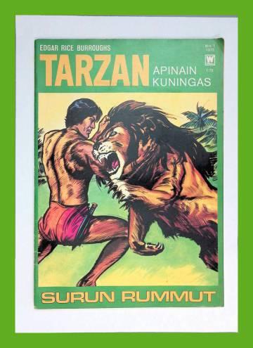 Tarzan 1/73