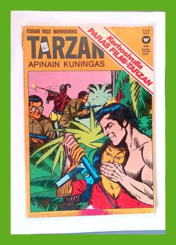 Tarzan 8/74