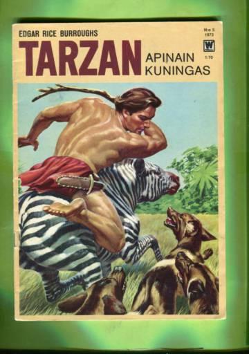 Tarzan 5/73