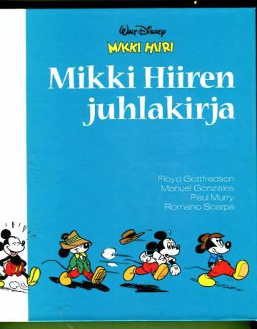 Mikki Hiiri - Mikki Hiiren juhlakirja