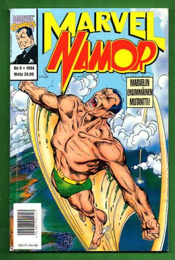 Marvel 9/94 - Namor