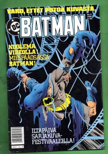 Batman 6/90
