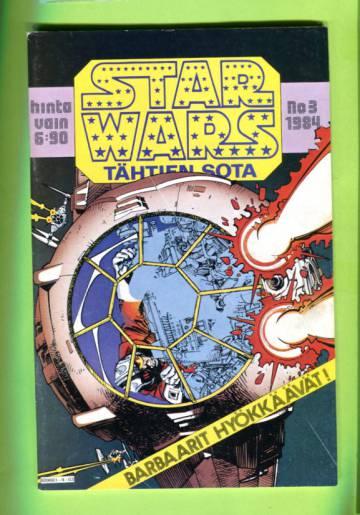 Star Wars 3/84
