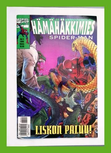 Hämähäkkimies 4/98 (Spider-Man)