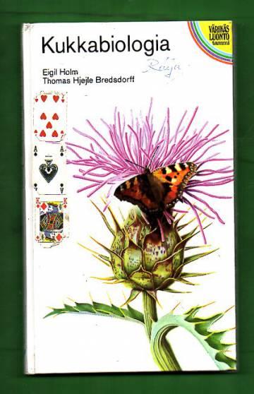 Kukkabiologia