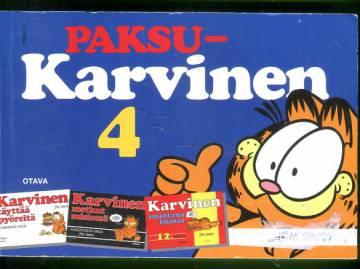 Paksu-Karvinen 4