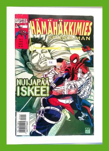 Hämähäkkimies 3/98 (Spider-Man)