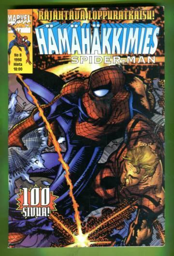 Hämähäkkimies 8/98 (Spider-Man)