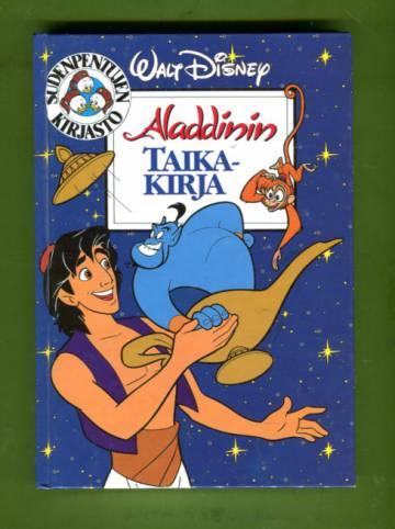 Aladdinin taikakirja