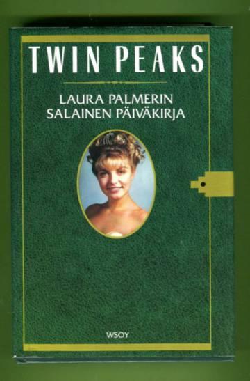 Twin Peaks - Laura Palmerin salainen päiväkirja
