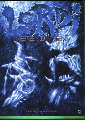 Lordi 3 - Verensininen