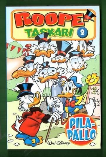 Roope-Taskari 2 - Pilapallo
