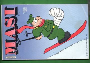 Masi-minialbumi 4/88