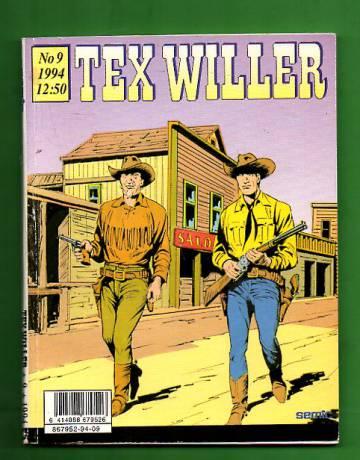 Tex Willer 9/94