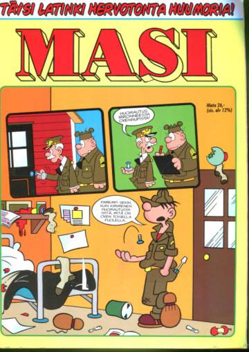 Masi-albumi 1/96
