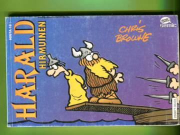Harald Hirmuinen -minikirja 3/93