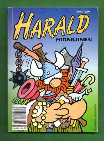Harald Hirmuinen -taskukirja 2/89