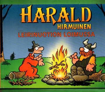 Harald Hirmuinen -minialbumi - Leirinuotion loimussa