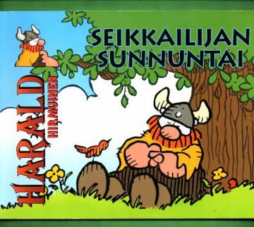 Harald Hirmuinen -minialbumi 2/06 - Seikkailijan sunnuntai