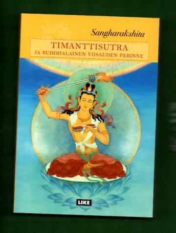 Timanttisutra ja buddhalainen viisauden perinne