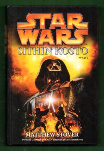 Star Wars - Episodi III: Sithin kosto