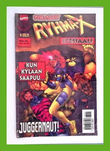 Ryhmä-X-spesiaali 98 (X-Men)