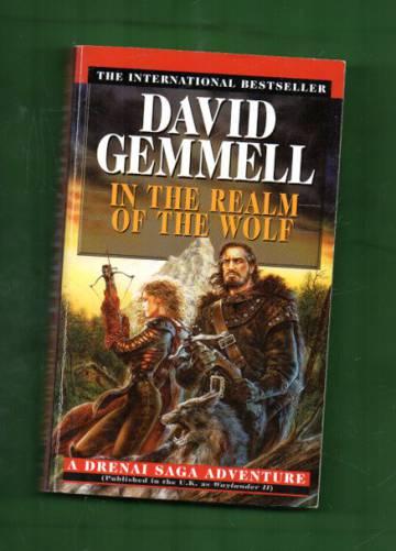 In the Realm of the Wolf - A Drenai Saga Adventure