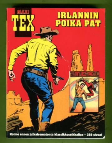 Maxi-Tex 16 - Irlannin poika Pat