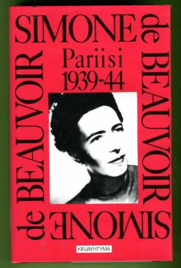 Pariisi 1939-44