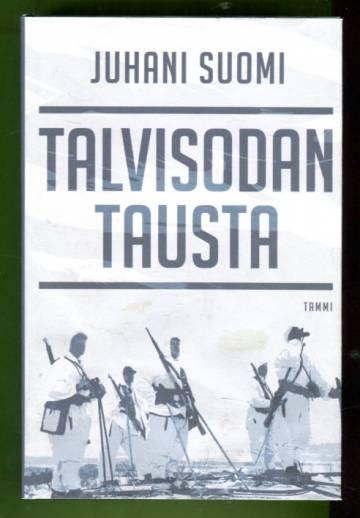 Talvisodan tausta - Neuvostoliitto Suomen ulkopolitiikassa 1936-1938
