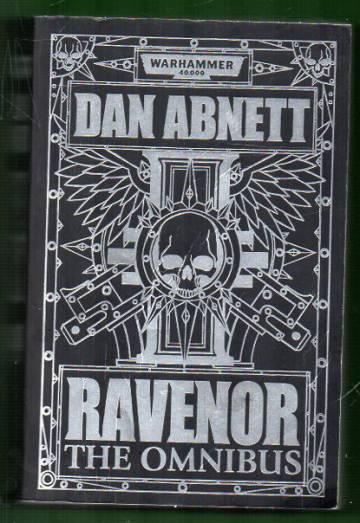 Warhammer 40,000 - Ravenor: The Omnibus