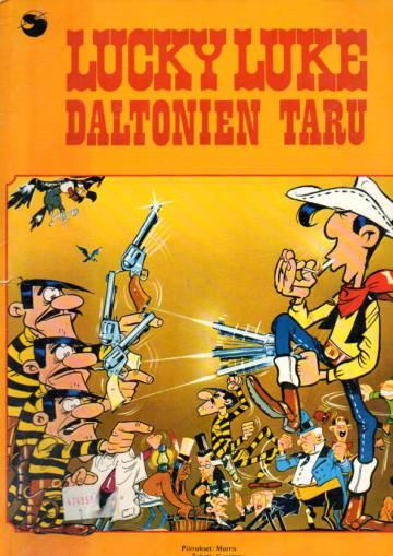 Lucky Luke - Daltonien taru
