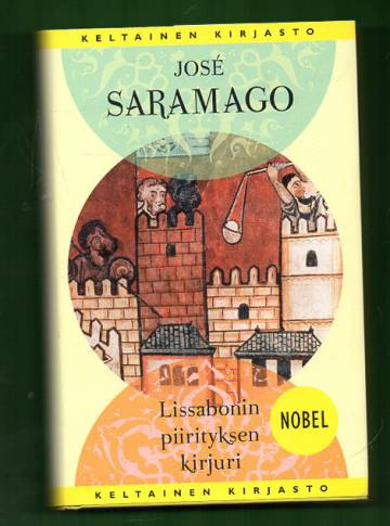 Lissabonin piirityksen kirjuri
