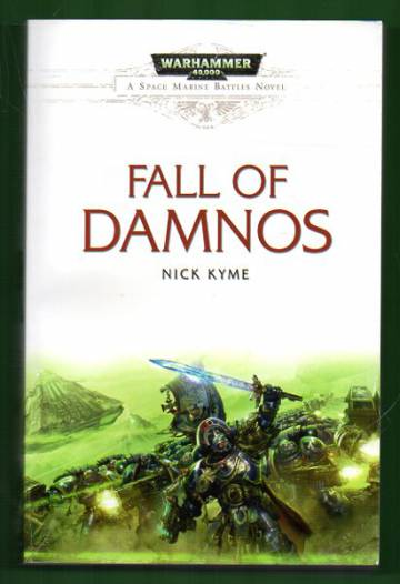 Warhammer 40,000 - Fall of Damnos