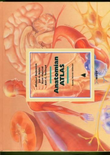 Anatomian atlas