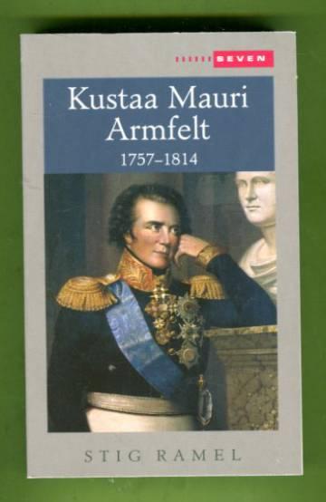 Kustaa Mauri Armfelt 1757-1814