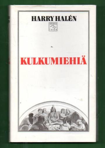 Kulkumiehiä - Suomalais-itämainen vieraskirja