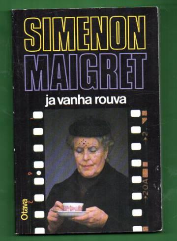 Maigret ja vanha rouva