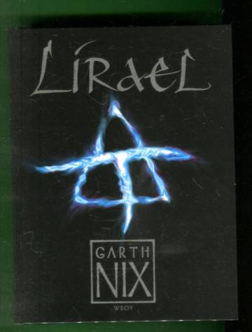 Lirael - Clayrien tytär