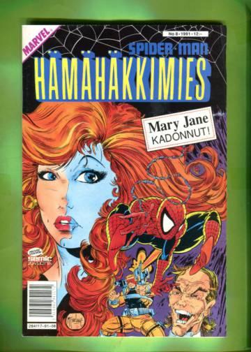 Hämähäkkimies 8/91 (Spider-Man)
