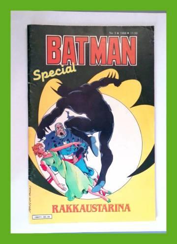 Batman-Special 5/88