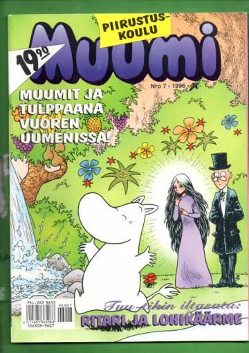 Muumi 7/96