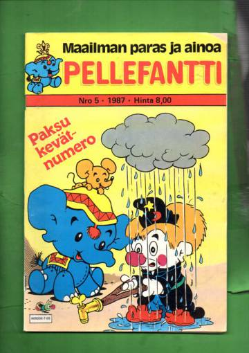 Pellefantti 5/87