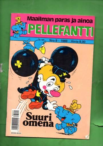 Pellefantti 9/88