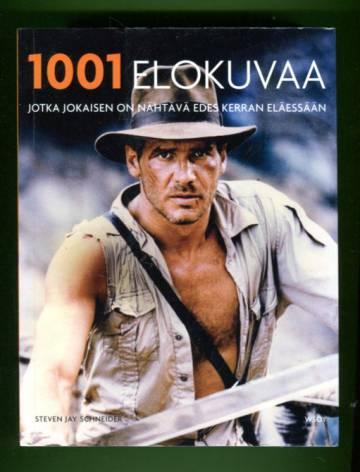 1001 elokuvaa jotka jokaisen on nähtävä edes kerran eläessään